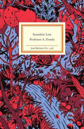 Stanislaw Lem, Benjamin Courtault: Professor A. Donda
