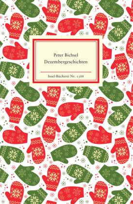 Peter Bichsel: Dezembergeschichten