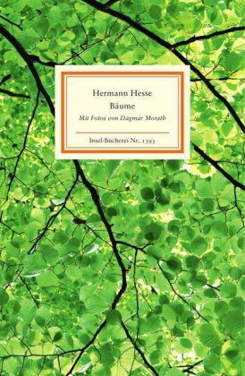 Hermann Hesse, Volker Michels: Bäume