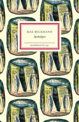Max Beckmann: Apokalypse