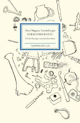 Hans Magnus Enzensberger: Verschwunden!