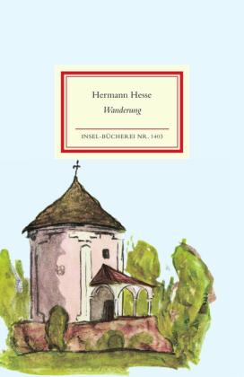 Hermann Hesse: Wanderung