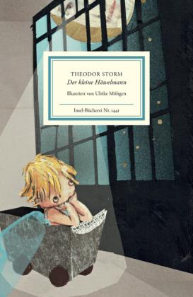 Theodor Storm, Möltgen, Ulrike: Der kleine Häwelmann