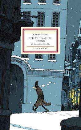 Charles Dickens, Flix: Der Weihnachtsabend