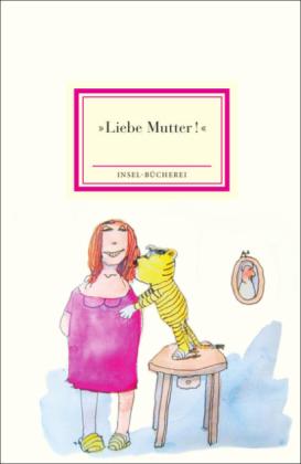Matthias Reiner: »Liebe Mutter!«