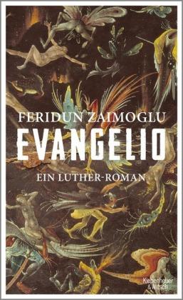 Feridun Zaimoglu: Evangelio