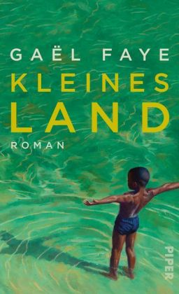 Gaël Faye: Kleines Land