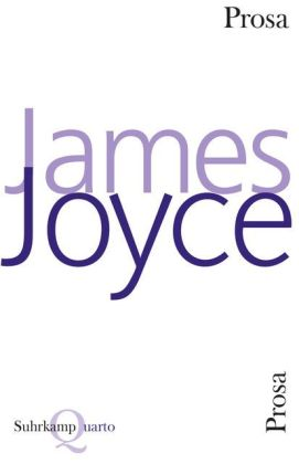 James Joyce: Prosa