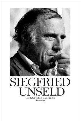 Raimund Fellinger, Matthias Reiner: Siegfried Unseld