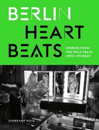 Anke Fesel, Chris Keller: Berlin Heartbeats