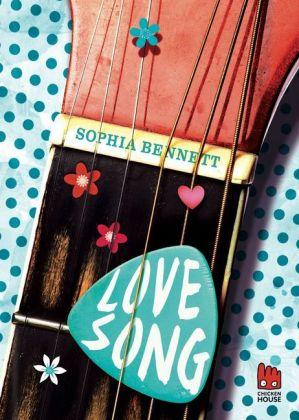 Sophia Bennett: Lovesong