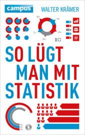 Walter Krämer: So lügt man mit Statistik