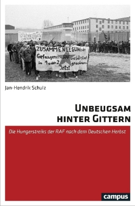 Jan-Hendrik Schulz: Unbeugsam hinter Gittern