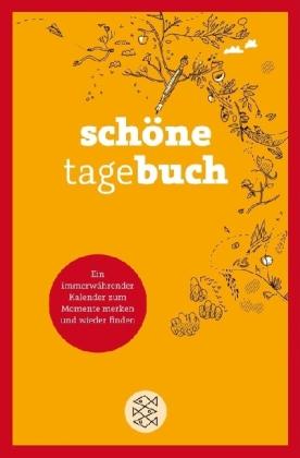 Sandra Hünger: Schönetagebuch
