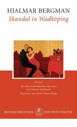 Hjalmar Bergman, Günter Dallmann: Skandal in Wadköping