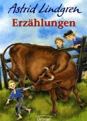 Astrid Lindgren, Ilon Wikland: Erzählungen