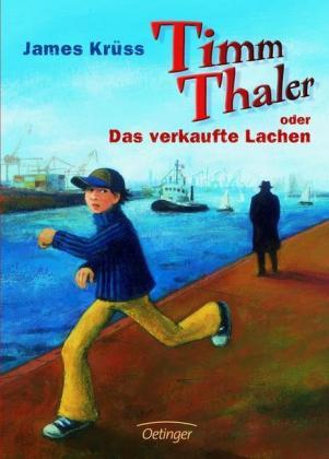 Krüss, James, Engelking, Katrin: Timm Thaler oder Das verkaufte Lachen