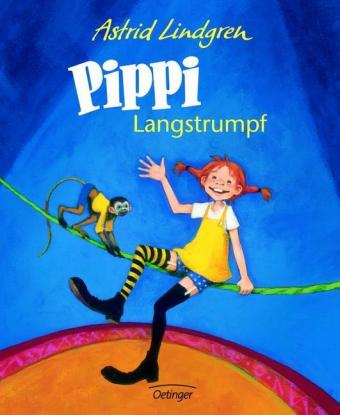 Astrid Lindgren, Engelking, Katrin: Pippi Langstrumpf