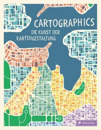 Jasmine Desclaux-Salachas: Cartographics