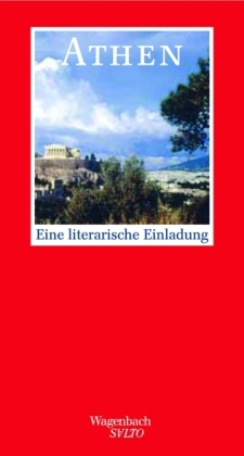 Birgit Hildebrand, Konstantinos Kosmas: Athen