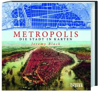 Jeremy Black: Metropolis