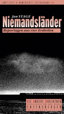Jan Stage: Niemandsländer