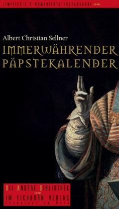 Albert C. Sellner: Immerwährender Päpstekalender