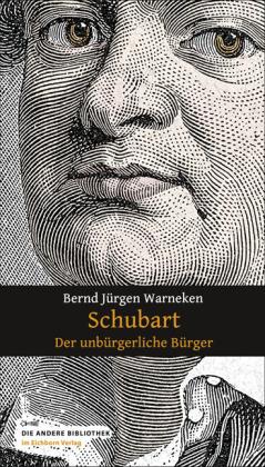 Bernd J Warneken: Schubart