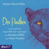 Rainer Maria Rilke: Der Panther