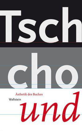 Gerd Fleischmann: Tschichold – na und?