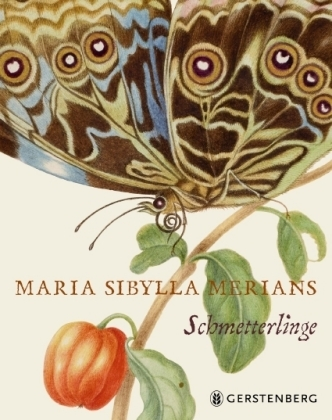 Kate Heard: Maria Sibylla Merians Schmetterlinge