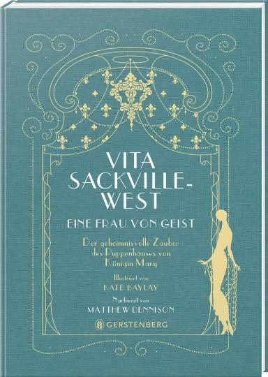 Vita Sackville-West, Kate Baylay: Eine Frau von Geist
