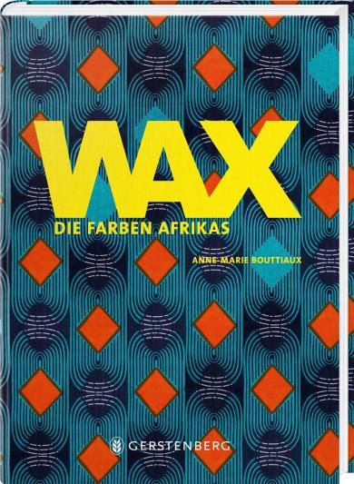 Anne-Marie Bouttiaux: Wax