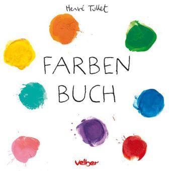 Herve Tullet: Farben Buch