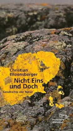 Christian Enzensberger: Nicht Eins und Doch