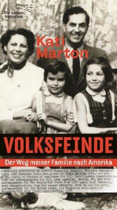 Kati Marton: Volksfeinde