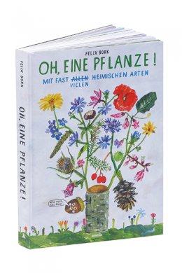 Felix Bork: Oh, eine Pflanze!