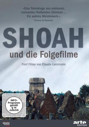 Claude Lanzmann: SHOAH und die Folgefilme