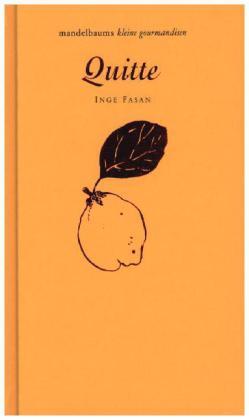 Inge Fasan: Quitte