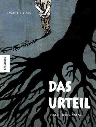 Franz Kafka, Moritz Stetter: Das Urteil