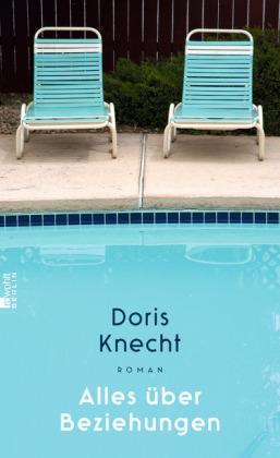 Doris Knecht: Alles über Beziehungen