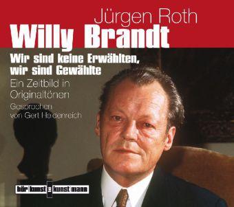 Jürgen Roth: Willy Brandt