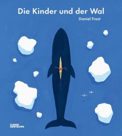 Die Kinder und der Wal