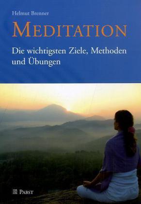 Helmut Brenner: Meditation