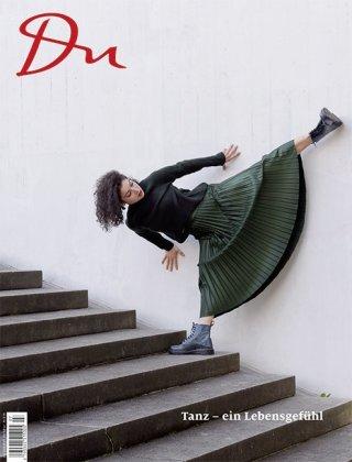 Oliver Prange: Tanz - ein Lebensgefühl