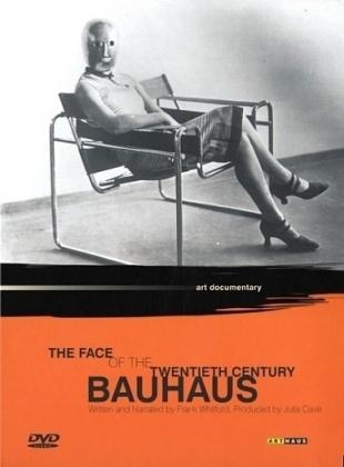 Frank Whitford: Bauhaus – The Face of the Twentieth Century