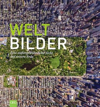 AirPano: Weltbilder