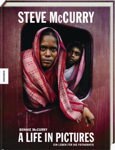 Bonnie McCurry: Steve McCurry