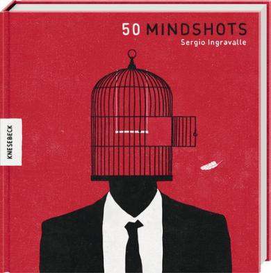 Sergio Ingravalle: 50 Mindshots