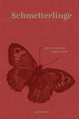 Andrea Grill, Nordmann, Falk: Schmetterlinge